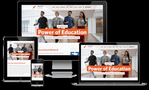 Laureate Education