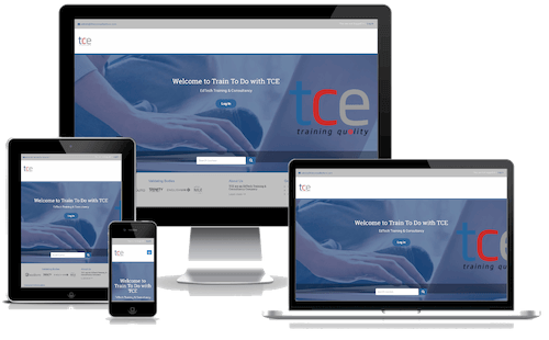 TCE Responsive